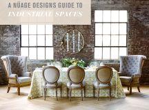A Nüage Designs Guide to: Industrial Spaces - Nüage Designs