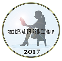 Logo du prix des auteurs inconnus