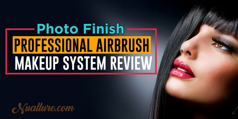Photo Finish Professional Airbrush Makeup System – A Detailed Review