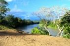 Kareko Dobu River