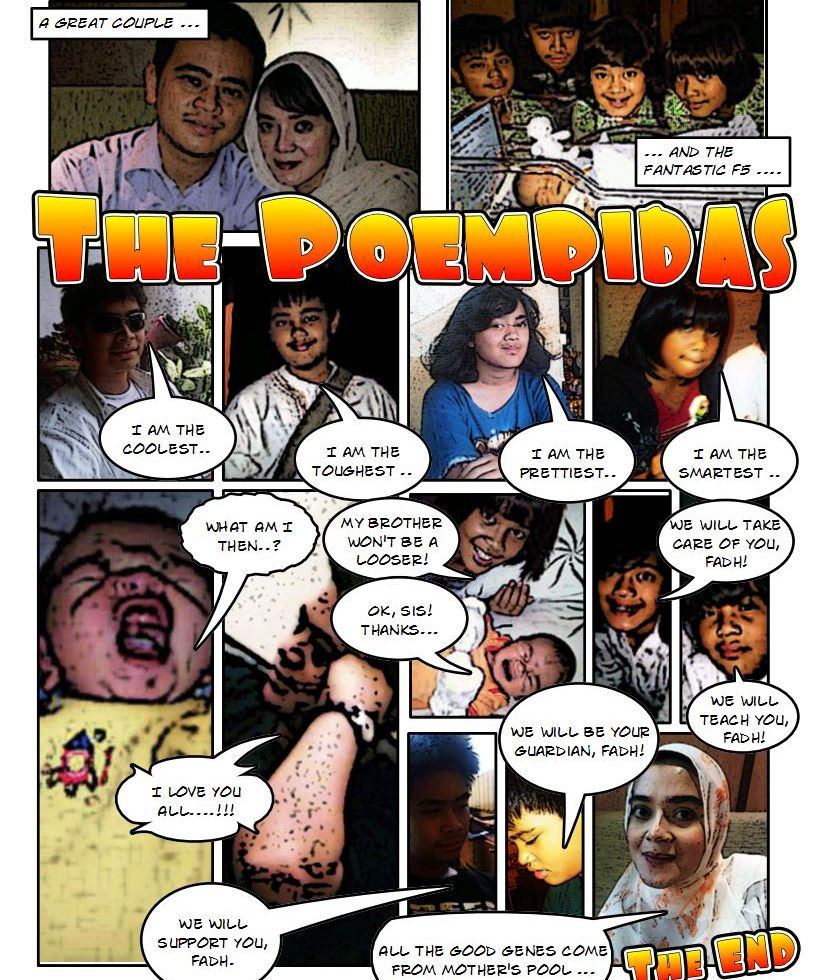 The Poempidas