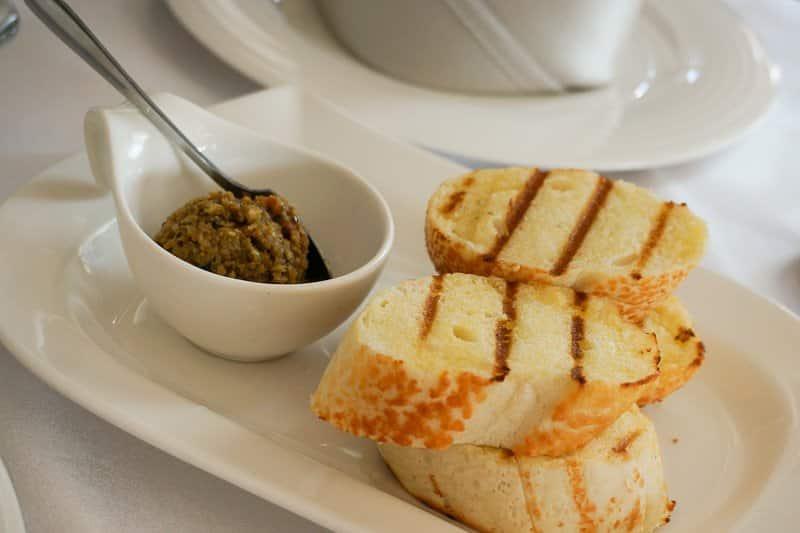 卡瑞諾西餐廳 和璞飯店 台北大直食記