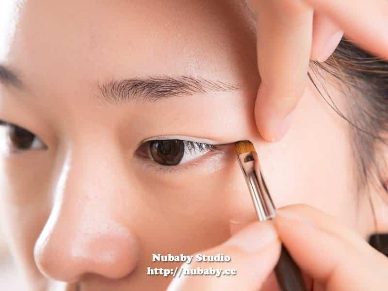 完整韓系俏麗妝-彩妝教學 素人佩佩