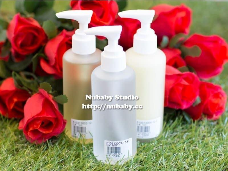 植物油的清潔卸妝 - 潔顏新觀念!