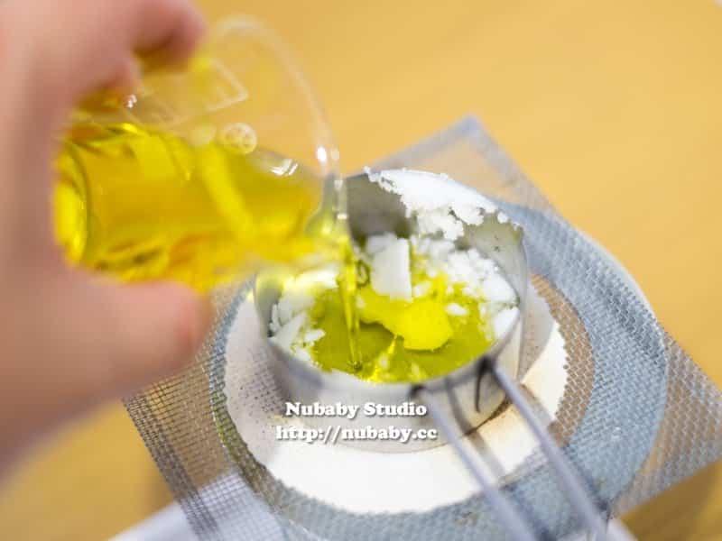 蘆薈乳油木乳液