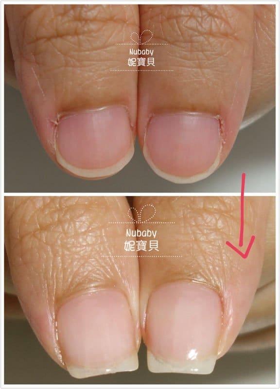 nail20170515 7 - 指甲長不長-KTV上班的小雨指甲軟又胖