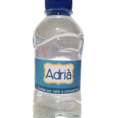 Aguas personalizadas