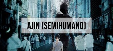Ajin Semihumano