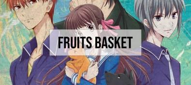 Fruits Basket Edición Coleccionista