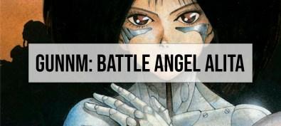 Gunnm: Battle Angel Alita