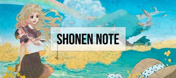 Shonen Note
