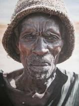 black man Soul