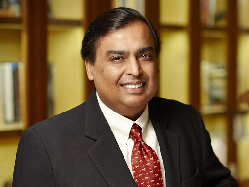 richest man in india 2020