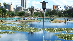 The most beautiful city in Africa 2020