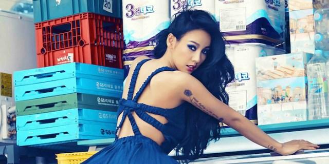 K Pop Richest Female Stars