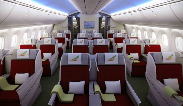 best airline in africa 2020