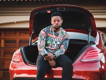 prince kaybee net worth 2020