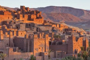 Morocco - most visited countries in Africa
