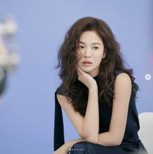 most beautfiul korean actress 2020