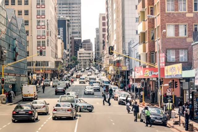 Top 10 cleanest cities in South Africa 2020