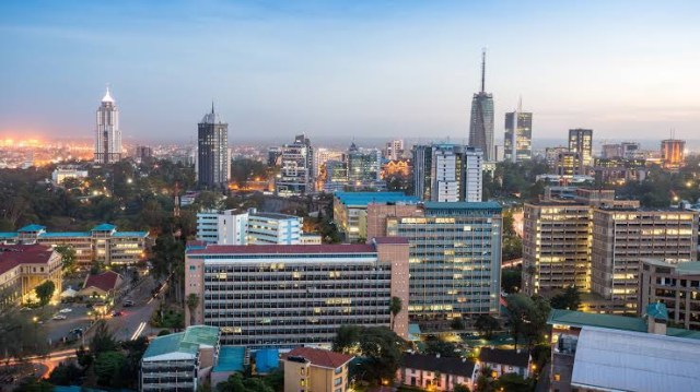 Most clean African cities 2020
