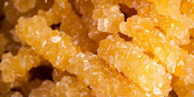 Crystallization of Honey