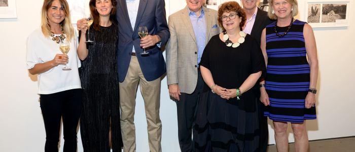 "Northern Trust Purchase Prize Announced – Block Museum awarded Rachel Monosov & Admire Kamudzengerere's ""1972"""