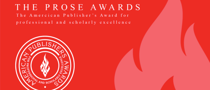 Association of American Publishers names Block Museum publication as finalist for 2020 Prose Award