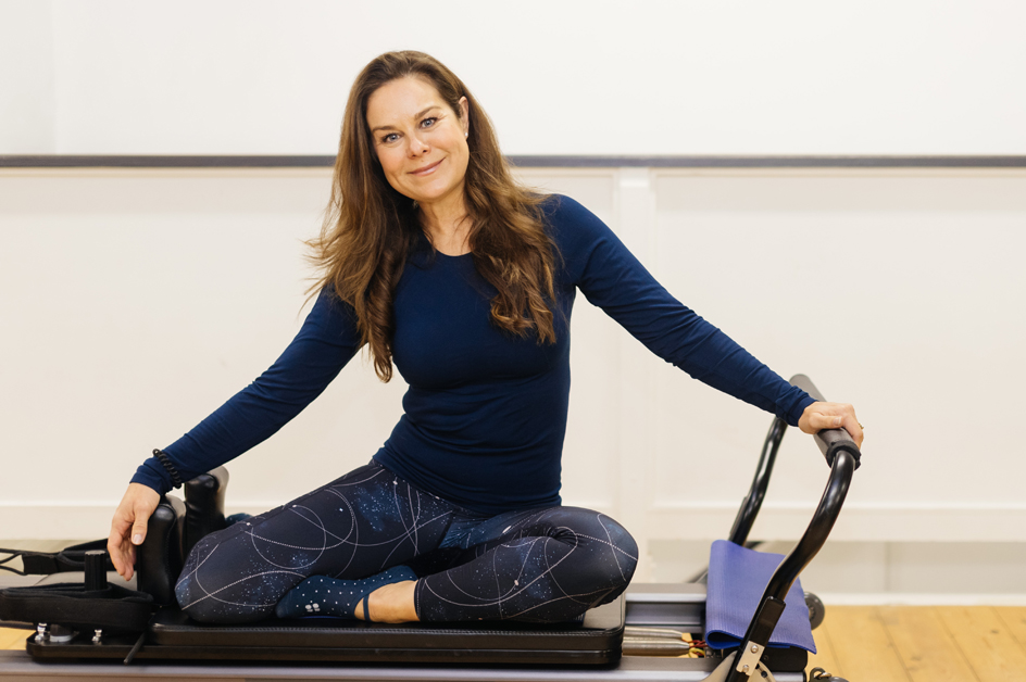 helena rowley marlow henley reformer pilates instructor
