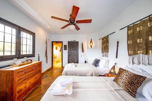 luxury reformer pilates retreat holiday ibiza nubodi pilates can verru luxury villa 3