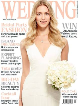 Wedding Magazine | April-May 2015