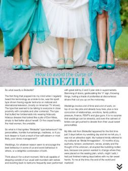 Ultimate Wedding Magazine | October 2013
