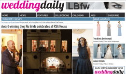 Wedding Daily | February 2015