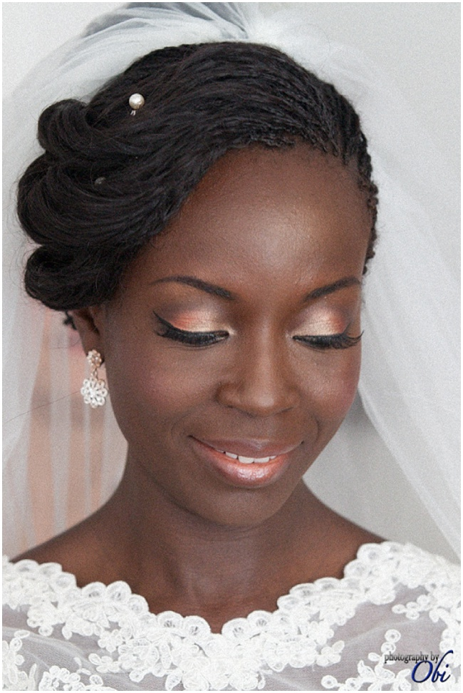 Inspirational Wedding Hairstyles & Styling Tips Nu Bride