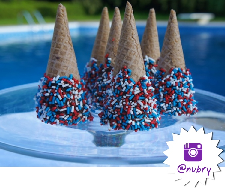 ice cream cones email