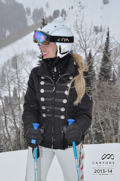 Snow Bunny Tips - 16 Things I Never Forget In My Ski Jacket