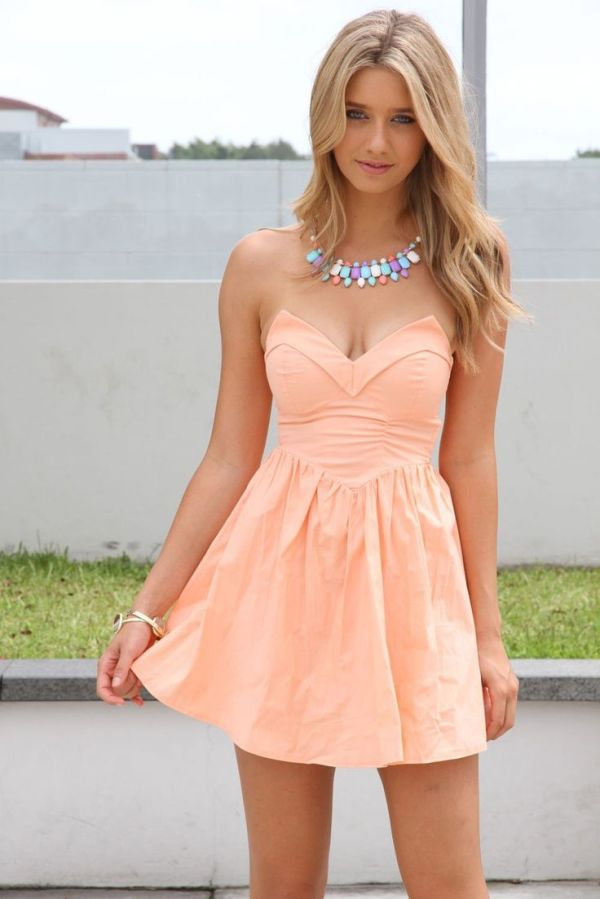 Easter Outfit_pastel dress