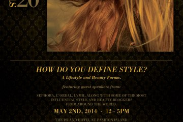 style2020 may 2nd event orange county fashion island hotel