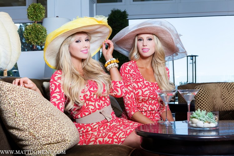 what to wear to del mar races opening day 2014 - official style guide (1)