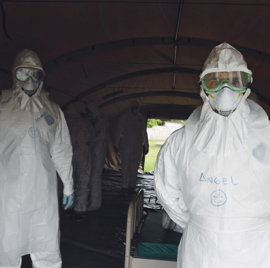 ebola facts to know