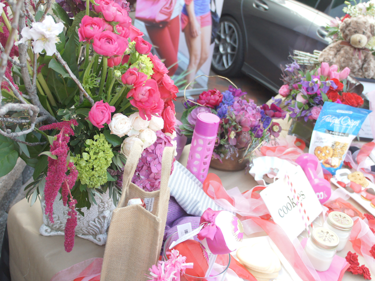 la jolla florist for valentines day