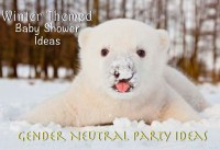 Winter Baby Shower Ideas For Party Planning Moms
