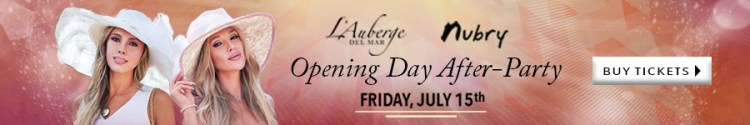 L'Auberge Del Mar Opening Day After-Party 2016 - Buy Tickets