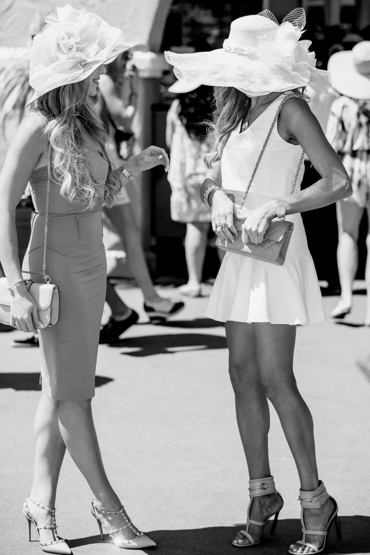 What to wear Opening Day Del Mar Races 6