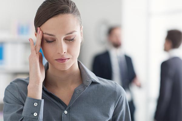 Headache Testimonials