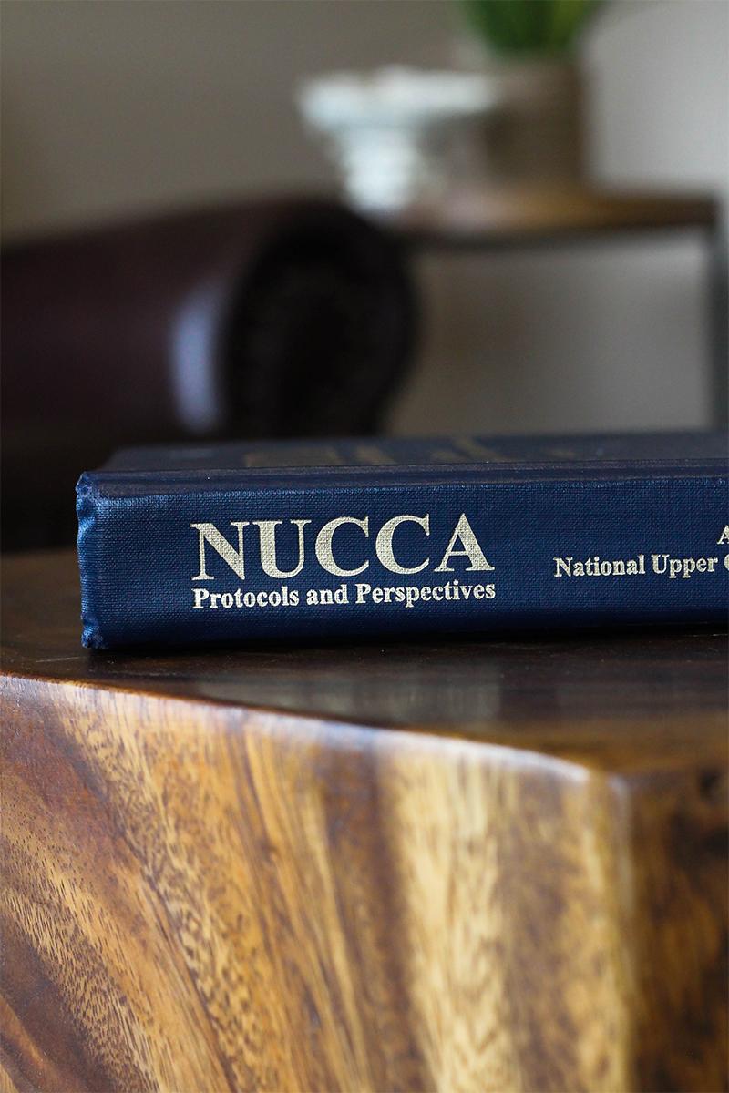 NUCCA Chiropractic Information