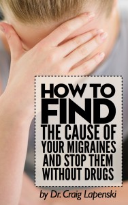 Stop Migraines Without Drugs