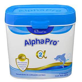 Alpha-pro 2