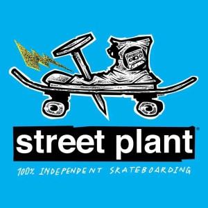 Street Plant Decks