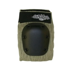 Smith Scabs Hemp Kneepads Olive XL